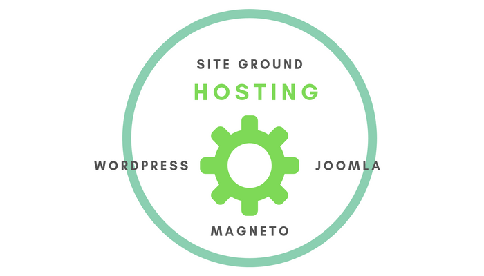 Site ground best Hosting platform